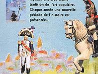 Banner pour le Pays du Donon, création Pascaline Bossu.