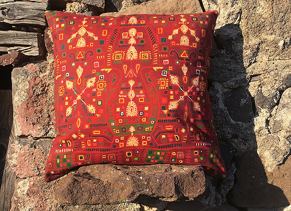 CHRYSO-Coussin 45x45
