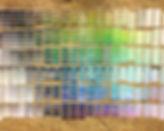 Showroom couleurs