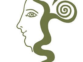 Logotype création de Pascaline Bossu, Grèce
