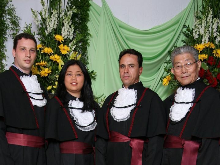 Turma 2007