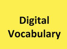 คำศัพท์ Digital เบื้องต้นสำหรับ PR