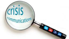 Crisis CommunicationsในแบบDigital PR