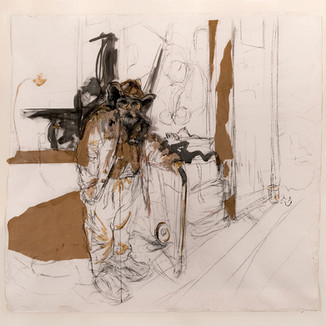 Dobell Drawing Prize 2013