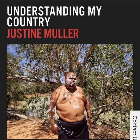 'Understanding My Country' 2017
