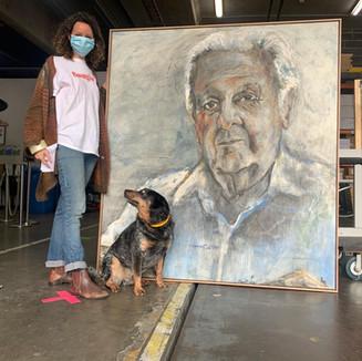 Archibald Prize 2020