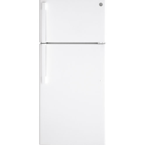 16.6 Cu. Ft. GE® Energy Star Top-Freezer Refrigerator