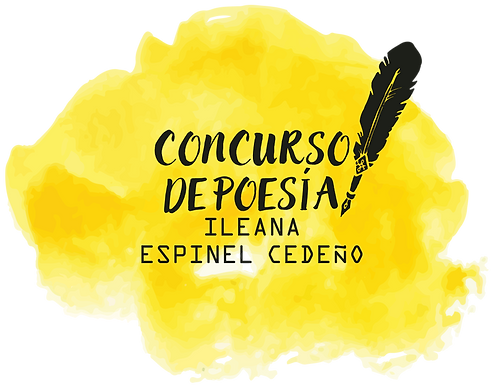Bases del concurso de poesía Ileana Espinel