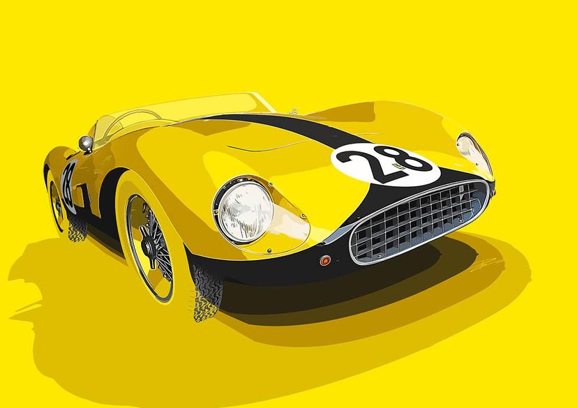 Ferrari 500TR - 1957 - 'Ecurie 28'.jpg