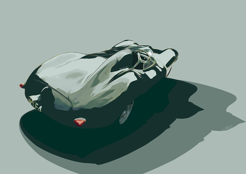 Jaguar D-Type 1955 - 'XKD509' A.jpg