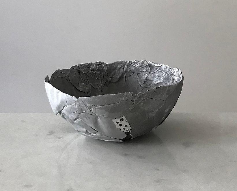 Coronavessel 2 by Lisa K Rosenstein