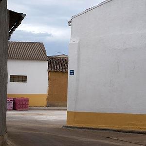 Calle Corro