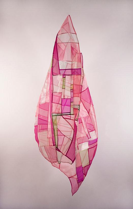 28_Castelino_Cocoon In Pink & Green_2 (1