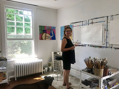 Studio View of Theresa DeSalviojpeg