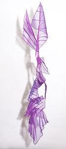 Dance in Magenta by Leonie Castelino