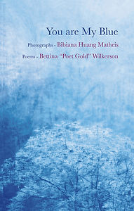 You are My Blue by Poet Gold & Bibiana Huang Matheis.jpg