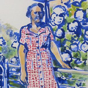 Susan Hennelly Anna