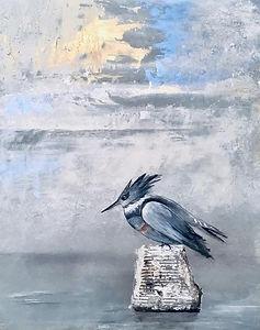Kingfisher #3 by SG Schuman.jpg