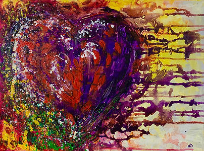 Your Heart by Lisa D'Amico