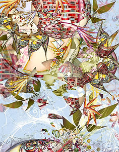 "Karen LaFleur""s Sprung Spring"