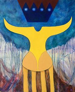 painting by Karen Starrett