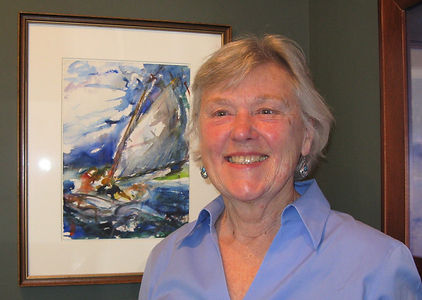 photo of Susan Hennelly