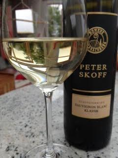 Peter Skoff Sauvignon Blanc