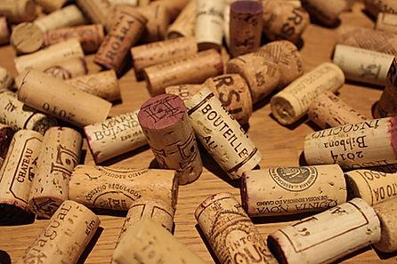 Weinparkett - der neue Schweizer Weinblog
