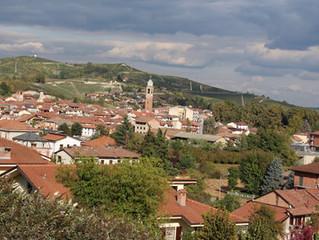 Roero - unbekanntes Piemont