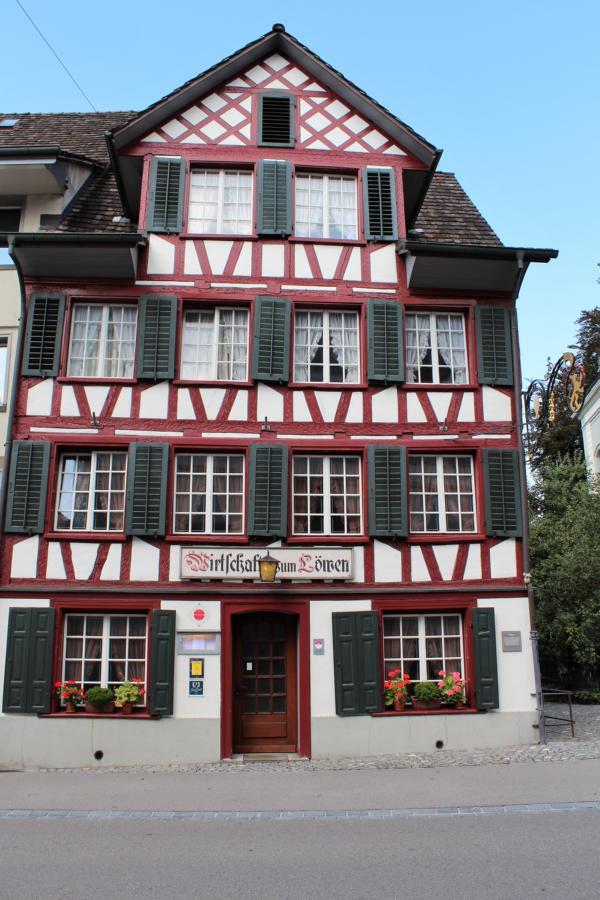 Restaurant Löwen Weinfelden
