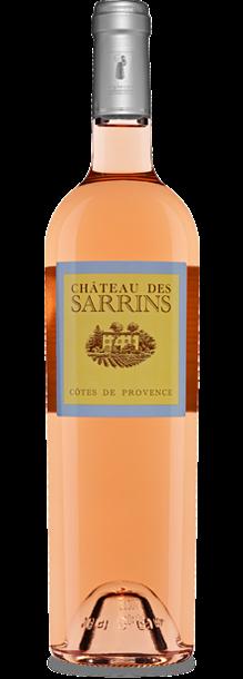 2016 Château des Sarrins Rosé