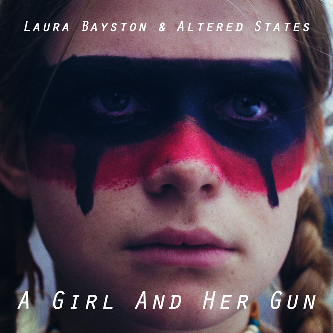 'A Girl and Her Gun' Music Video coming soon...