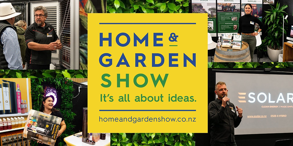 Nelson Home & Garden Show