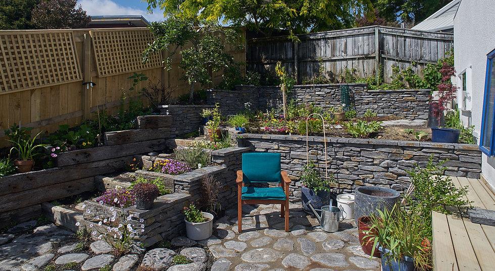 A Garden Lover's Dream