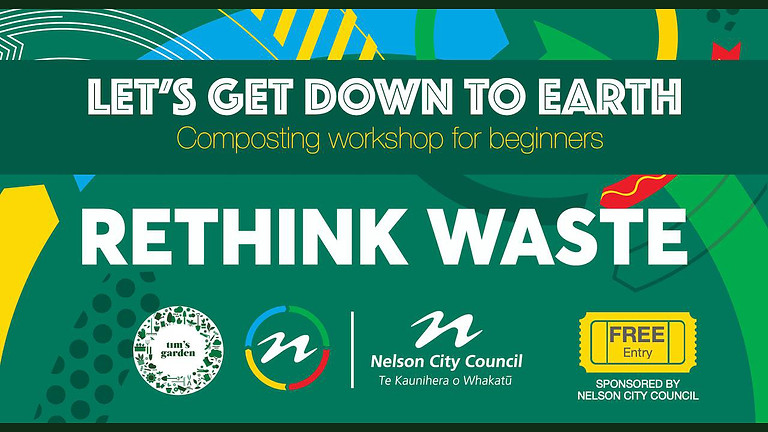 July Composting Workshop