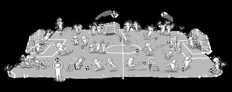Illustration til fagbog