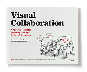 visual collaboration book