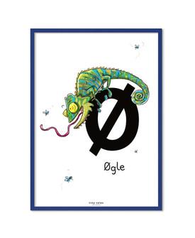 ABC plakat