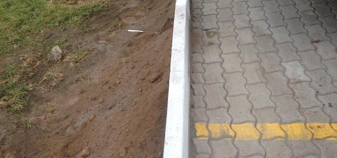 Foto Estacionamiento Petrobras Camino Me