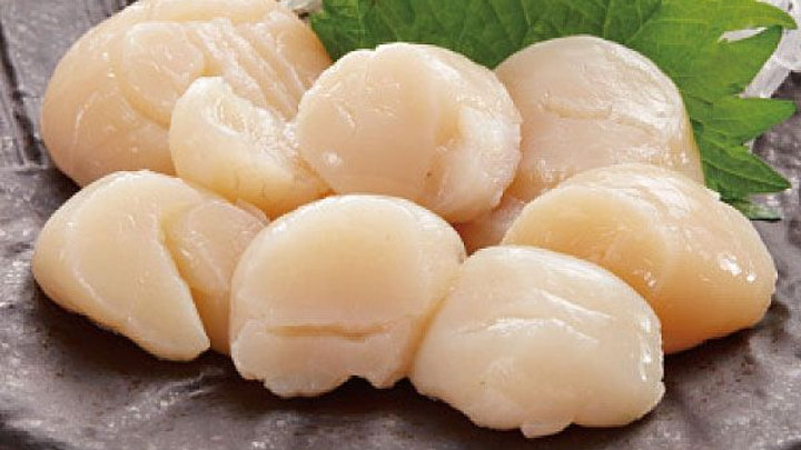 Hokkaido Sashimi Scallop (Frozen)