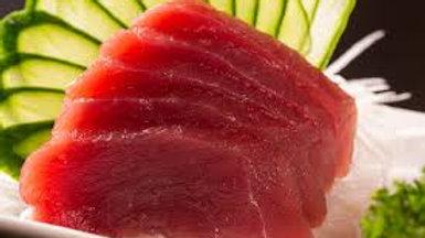 Fresh Blue Fin Tuna Akami (Saku)