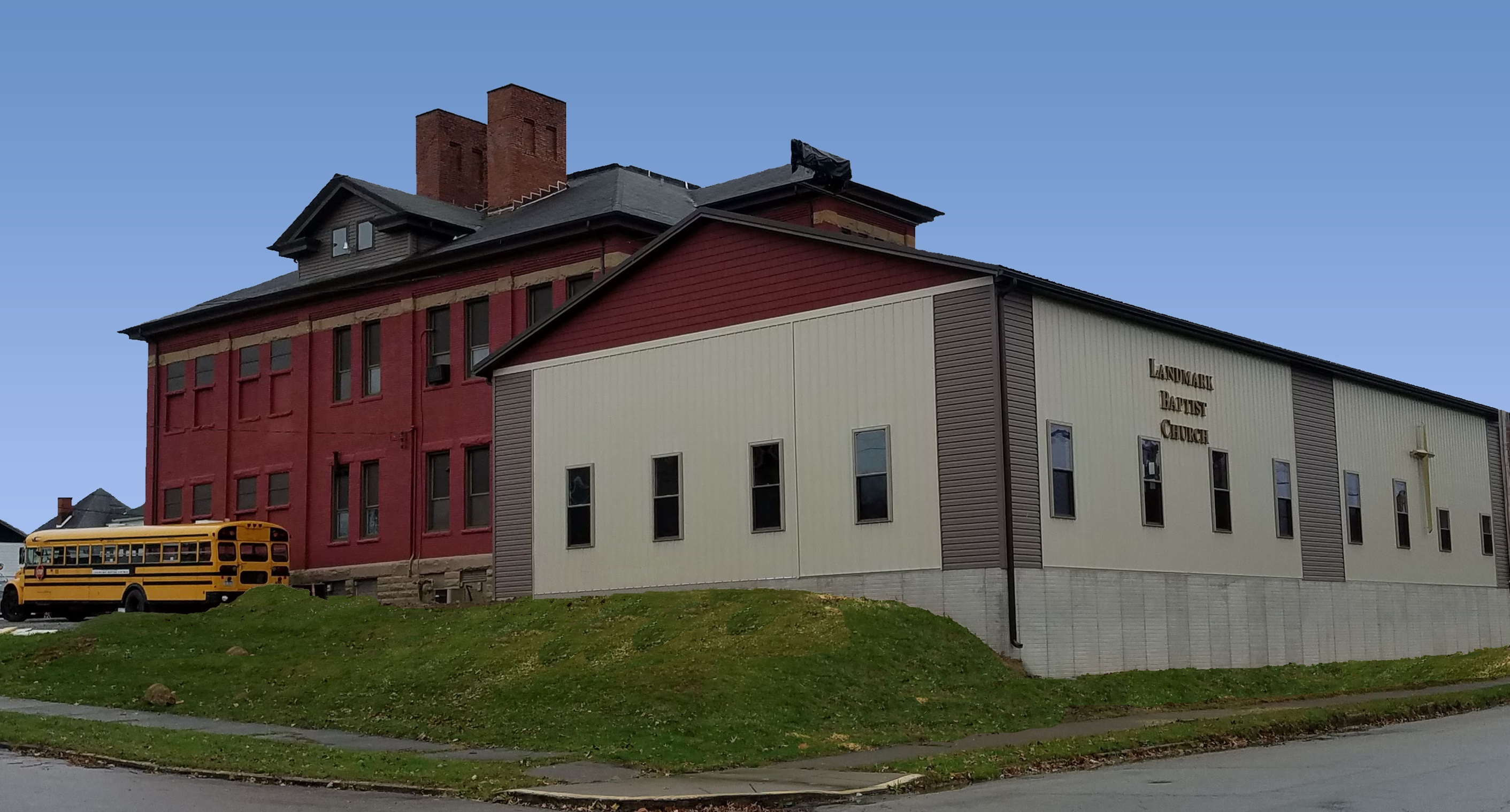 New Building 2
