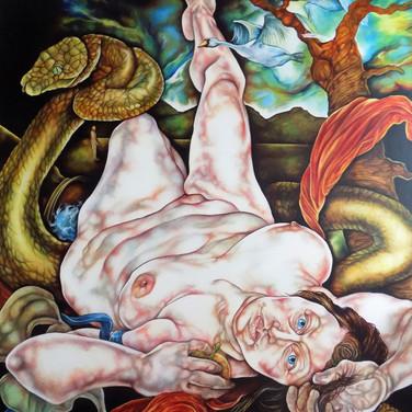 Co - ersive Serpent