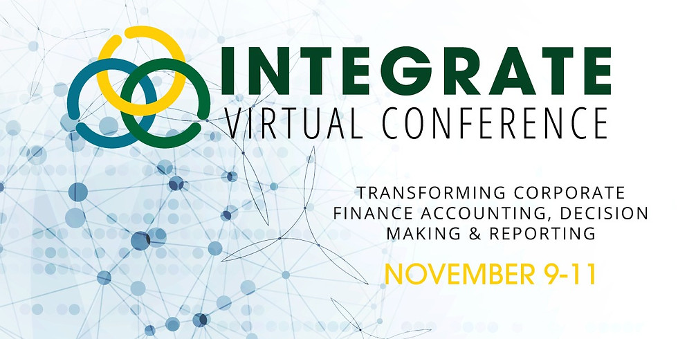Integrate Conference by Sustainable Brands