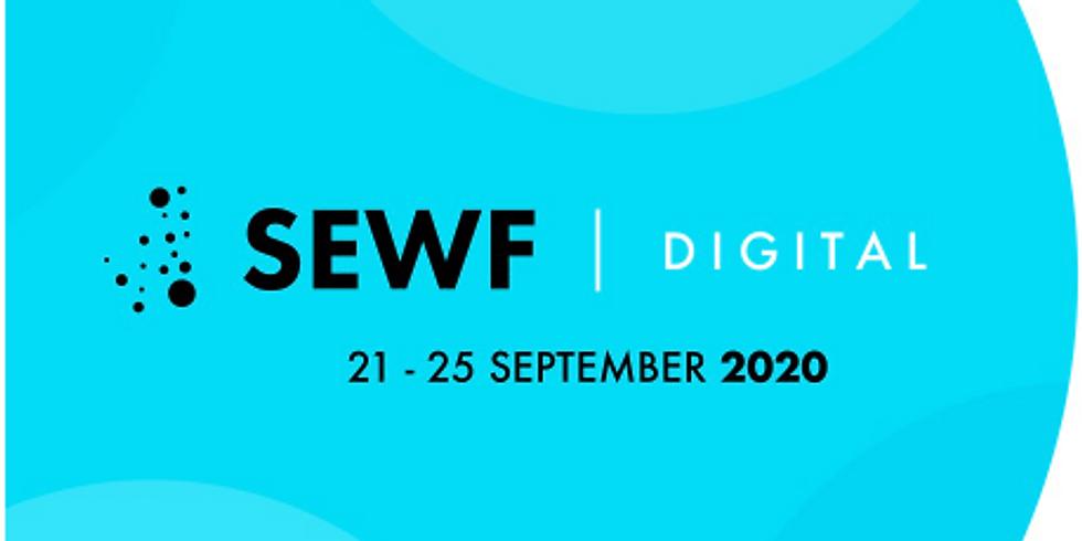 Social Enterprise World Forum - Digital Event