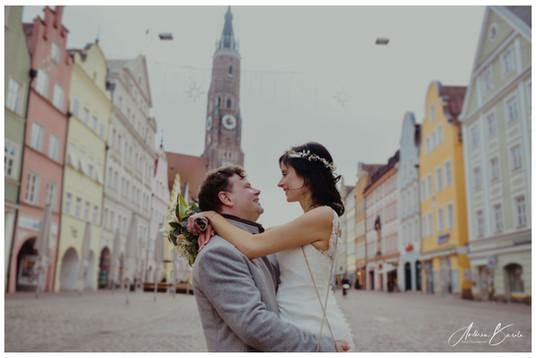 Hochzeit Landshut