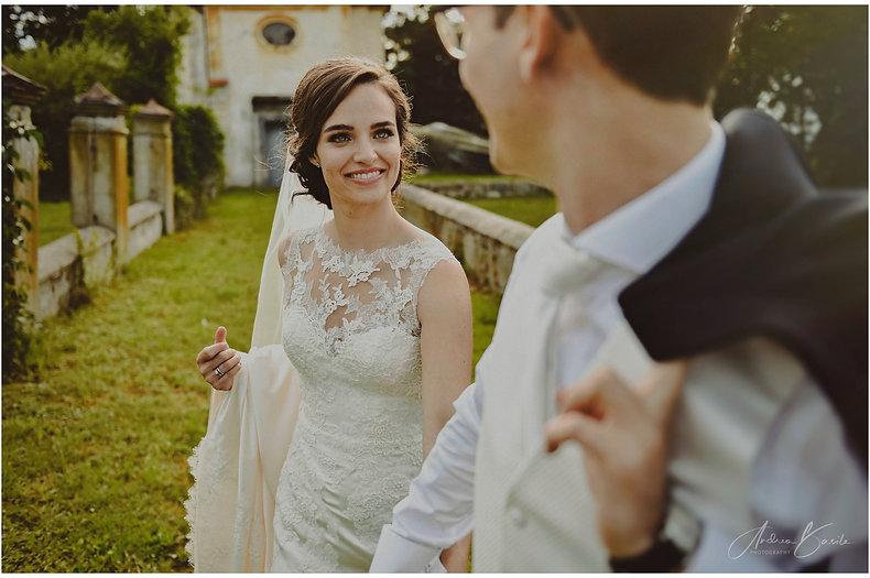 Hochzeitsfotografie Eching