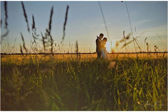 Romantische Hochzeit in der Alten Gärtne