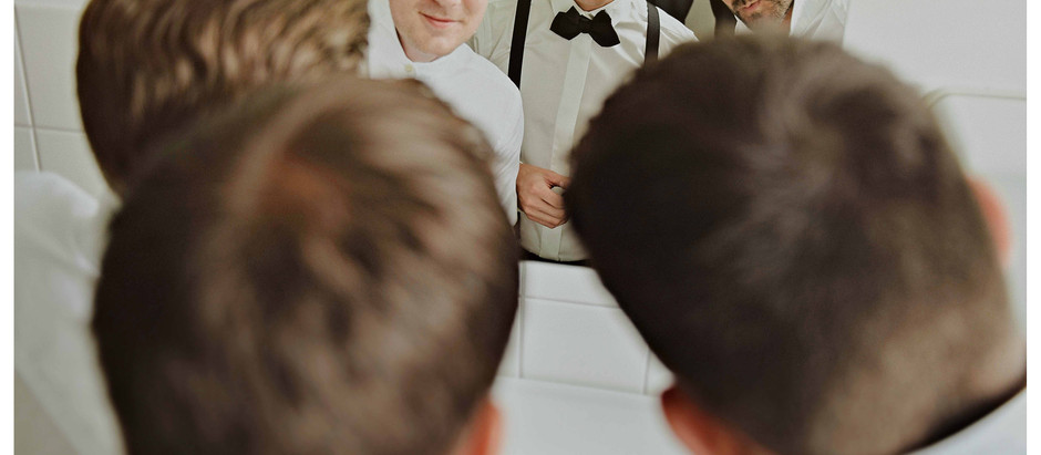 Fantastic Day for a Fantastic Wedding Congrats to L&M