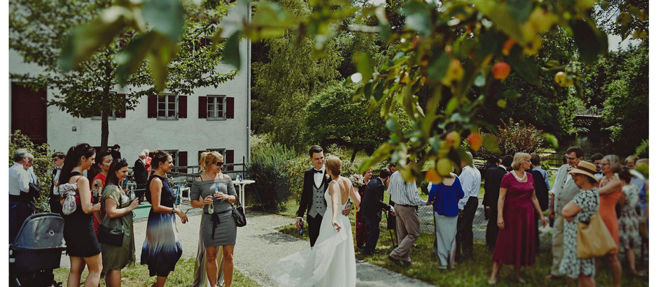 We had a lot of fun to be a part of this amazing vintage wedding #hochzeits